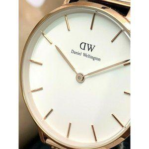 Daniel Wellington Women's Watch DW00100163 White